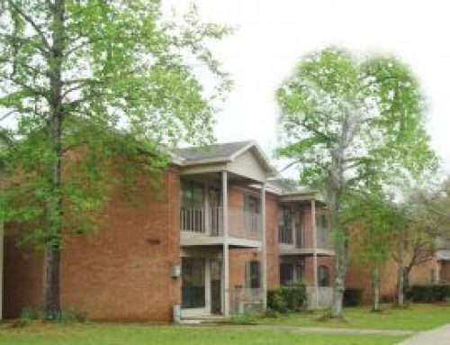 Elevation Financial Group Purchases Alabama Senior Property For $2.1 Million