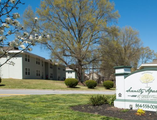 Elevation Financial Group Announces Sale Of Greenville, SC Multifamily Property for $9.25 Million